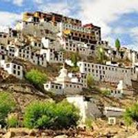 Wonderful Ladakh Family Package
