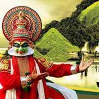 Magical Kerala Tour - Munnar - Alleppey - Kochi