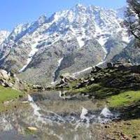 Trek to Tirund & Snow Line Tour