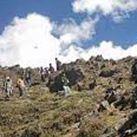 A Trek From Mcleodganj To Lahul Valley Over Indrahara Pass (4350M) And Kugti Pass (5455M) Tour
