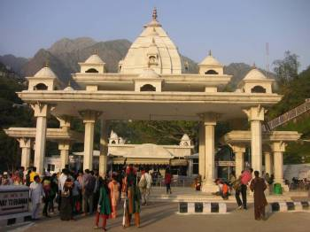 Vaishno Devi Himachal Tour Package