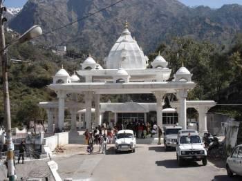 Vaishno Devi Amritsar Tour Package