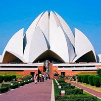 Delhi Group Tour