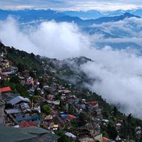 Darjeeling & Gangtok with Airfare 6 Days Tour