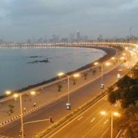 Mumbai Getaway Tour
