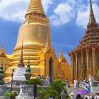 Thailand Group Departure on 3rd Nov.2016 (Ex-Kolkata)