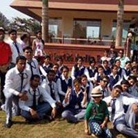 Industrial Visit Tour To Delhi