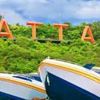 Pattaya Highlights(2 Nights) 3* Tour