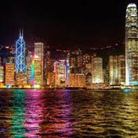 Hong Kong - Macau Tour