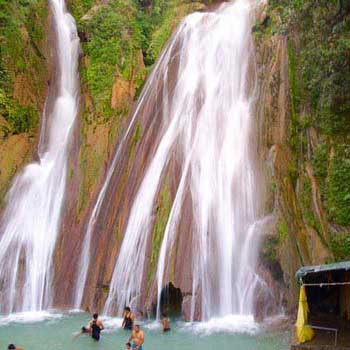 Dehli - Dehradun - Mansoorie - Haridwar - Rishikesh Tour Package