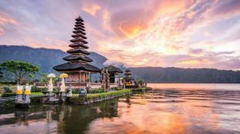 The Amazing of Bali Honeymoon Tour