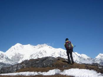 Singalila Pass Trek Tour