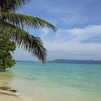 Andaman Lakes Tour