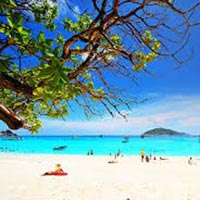 Andaman Tour With North Bay Island