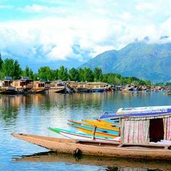 Nature View Tour In Srinagar