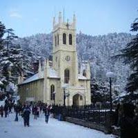 Complete Tour Shimla.