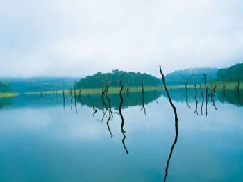 Hightlights of Kerala Tour