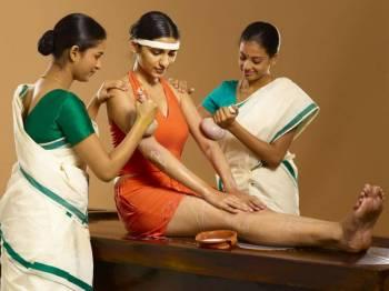 Rejuvinating Kerala Tour