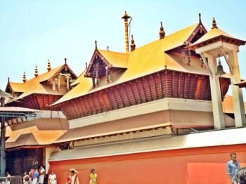 Kerala Pilgrimage Tour