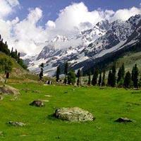 Kashmir - Amarnath Yatra Tour