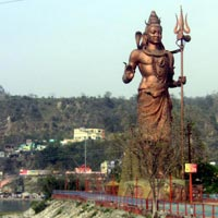 Delhi - Mussoorie - Haridwar 13 Nights /14Days Tour