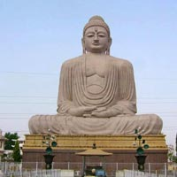Buddhist Circuit Tour In India (9 Days)
