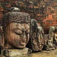 Buddhist Circuit Tour