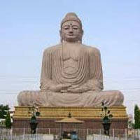 Buddhist Circuit Tour Package from Bodhgaya