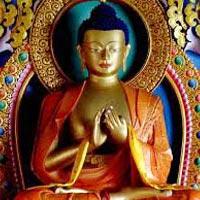 Buddhist Circuit (8 Nights) Tour