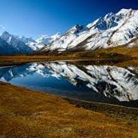 Ladakh Wonder Tour