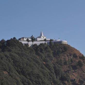 Memorable Chail Shimla Tour