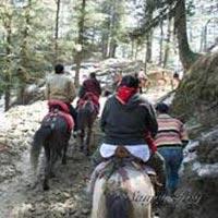 Chandigarh - Shimla - Manali - Dharamshala - Chamba - Dalhousie - Amritsar Tour Package