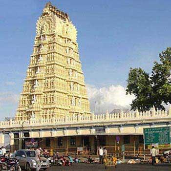Bangalore - Mysore - Hassan - Hampi  Tour