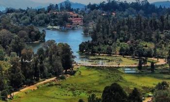 Mudumalai - Bandipur - Gopalswamy Betta - MulliTour