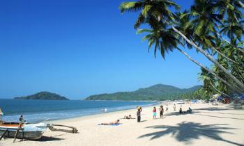 North India Tour with Goa Beaches