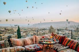 Magnificent Turkey Tour