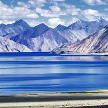 6 Nights- Leh Ladakh Pangong Lake Tour