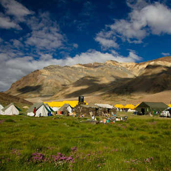 9 Days- Manali Leh Ladakh Tour
