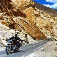 Complete Ladakh Tour