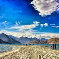 6 Days - Best of Ladakh Tour