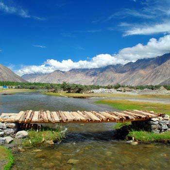 Ladakh Manali Tour