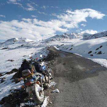 Delhi Manali Leh Ladakh Tour