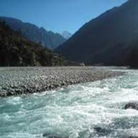 Waves Of Ganges Tour