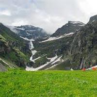 Rupin Pass Trek Tour