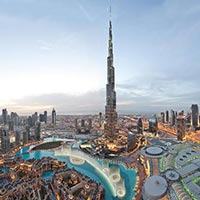 Janmastami Special Dubai @Inr 30000/-Per Person-Rain Tree Roll Bur Dubai 4*