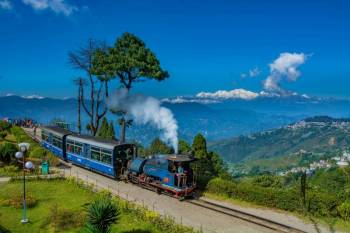 Offbeat Darjeeling Offer