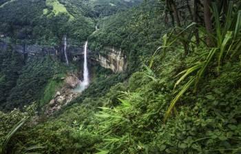 Magical Meghalaya Tour