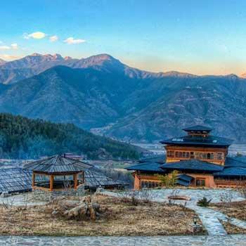 Bhutan – Kingdom of Happiness Tour