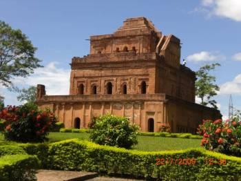 Heritage Assam Tour