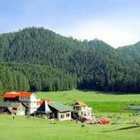 Himachal Retreat Family Tour